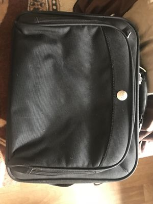 Dell laptop bag very clean like new. for Sale in Detroit, MI