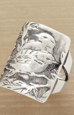 Beautiful Sterling Silver Ring 🐦 for Sale in Hialeah, FL