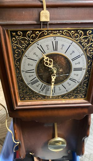 Antique wall clock for Sale in Queens, NY