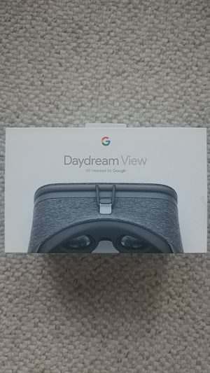 VR headset- Daydream View by Google for Sale in Midlothian, VA