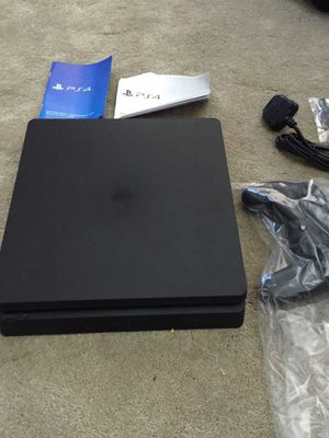 PS4 Slim for Sale in Escondido, CA
