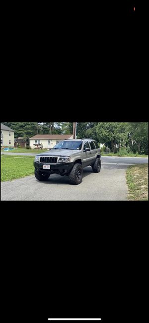Jeep Grand Cherokee for Sale in Springfield, MA