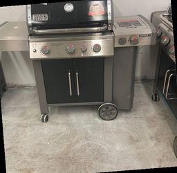 Weber Genesis 2 Propane Grill 61016001 Genesis 2 TF for Sale in China Spring,  TX