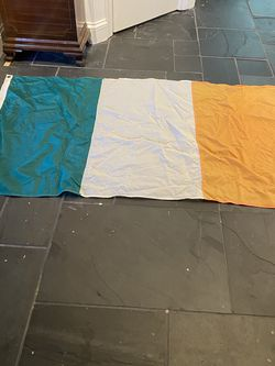 Large 3x5 Nylon Tricolors Ireland Flag for Sale in Suffolk,  VA