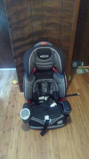 Car seat for Sale in Beebe, AR