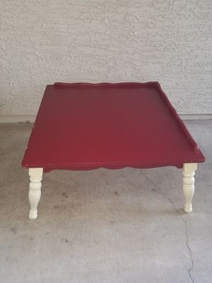 Coffee/ Corner Table for Sale in Phoenix, AZ