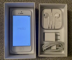 iPhone 5 for Sale in Los Angeles, CA