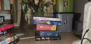 20+ Library of Games Puzzles Etc..... for Sale in Van Alstyne, TX