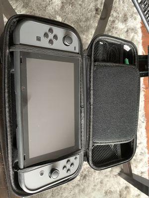 Nintendo Switch + extras! for Sale in Atlanta, GA