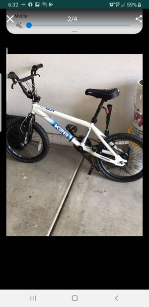 Bmx. K2B. Chandler. Brand new! for Sale in Chandler, AZ