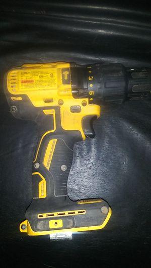 20v dewalt hammer drill for Sale in North Webster, IN