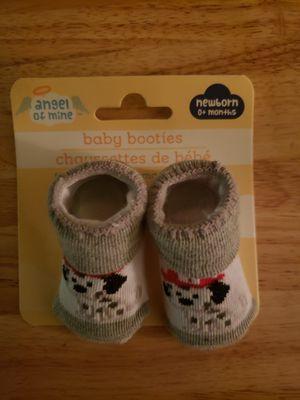 Baby booties for Sale in Phoenix, AZ