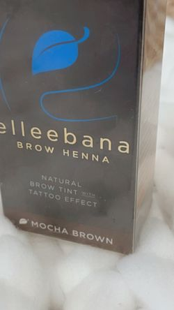 elleebana brow henna for Sale in Yorba Linda,  CA