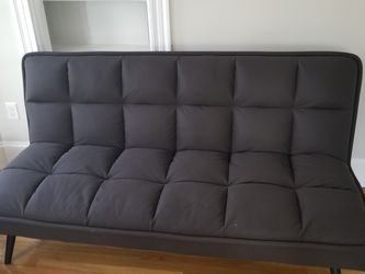 Futon Sleeper Couch for Sale in Milton,  MA