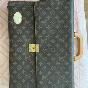 Vintage Louis Vuitton Briefcase for Sale in Fort Lauderdale, FL
