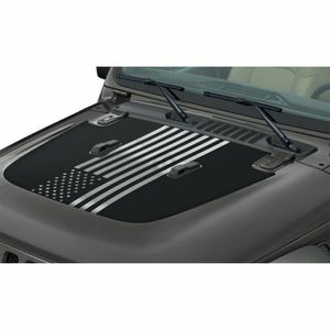 Hood Graphic, American Flag FOR 2020 JEEP GLADIATOR for Sale in Austin, TX