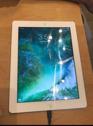 iPad 16gb for Sale in Sacramento, CA