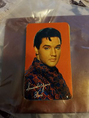 Elvis cards - collectables for Sale in St. Petersburg, FL
