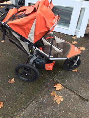 Double BOB stroller for Sale in Tacoma, WA