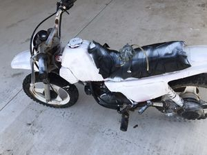 Mini motorcycle Don't know much about for Sale in Odessa, TX