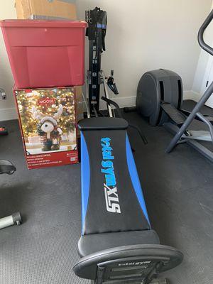 Total gym XLS for Sale in Springdale, AR