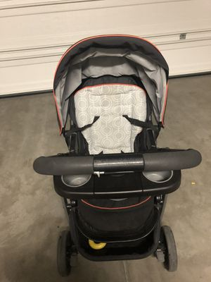 Graco Modes Click Connect Stroller for Sale in Fremont, CA