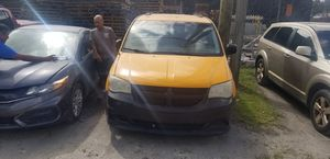 Dodge Grand Caravan 2012 parts for Sale in Miami, FL