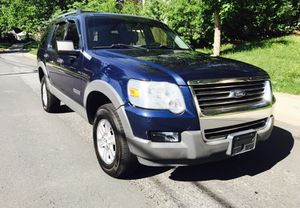 $2880 Firm Price !! Drives very Smooth !! Cold AC !! 2006 Ford Explorer 4x4 for Sale in Mount Rainier, MD