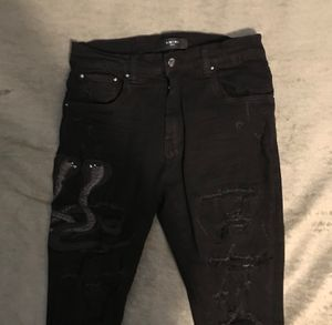 Mike Amiri Jeans for Sale in Lynchburg, VA