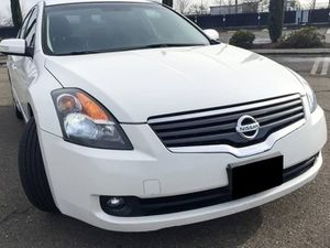 Sedan Top. 2007 Nissan Altima for Sale in Grand Rapids, MI