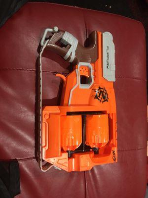 Nerf gun zombie for Sale in Hyattsville, MD