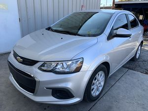 2018 Chevy sonic LT for Sale in San Antonio, TX