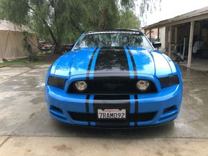 2014 Ford Mustang V6 for Sale in Riverside, CA