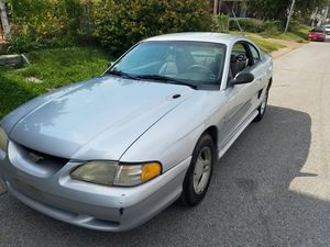 98 ford Mustang lx. 142xxx miles for Sale in St. Louis, MO