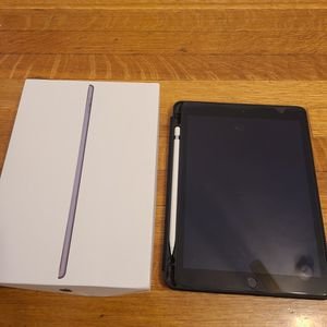 Ipad 7th Generation Wifi+celluar 32gb for Sale in View Park-Windsor Hills, CA