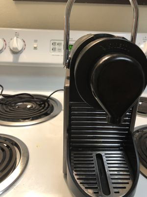 Pixie Nespresso for Sale in Puyallup, WA
