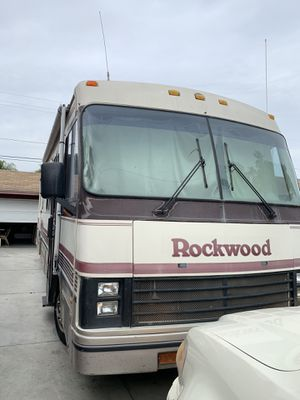 Recreational Vehicle for sale for Sale in Garden Grove, CA