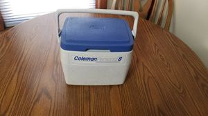 Coleman 8 personal cooler. for Sale in St. Louis, MO