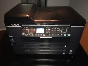 Epson WF-7520 Printer for Sale in Springfield, VA