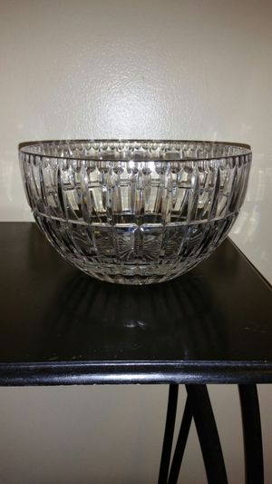 2 CRYSTAL LIGHT FIXTURES for Sale in Chicago, IL