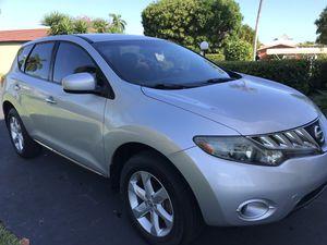 Nissan Murano SL for Sale in Cape Coral, FL
