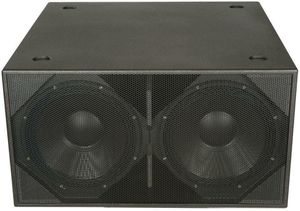 BASSBOSS ZV28'S SUBWOOFERS PAIR NEW W/ dollies for Sale in San Diego, CA