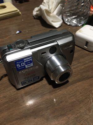 Olympus c-50 digital camera for Sale in Omaha, NE