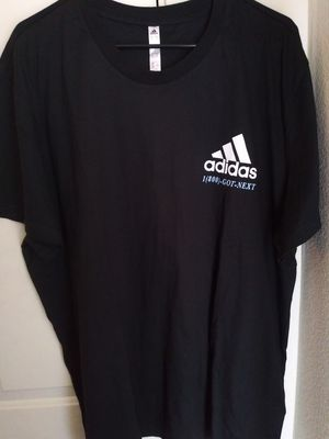 Adidas Hoops T Shirt for Sale in Las Vegas, NV