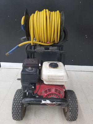 Water Driver Series Pressure Washer for Sale in Southfield, MI