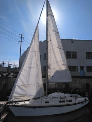 Neptune sailboat for Sale in Long Beach, CA