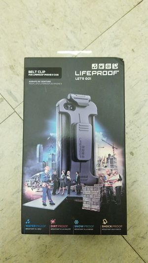 LifeProof IPhone 5 Belt Clip for Sale in Orlando, FL