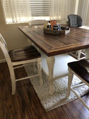 Farmhouse kitchen table for Sale in Lincoln, CA