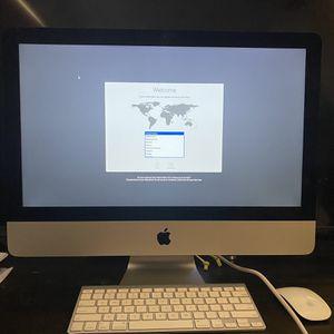 Late 2013 iMac Desktop 2.9ghz Intel Core Processor Apple Mac for Sale in Fort Lauderdale, FL