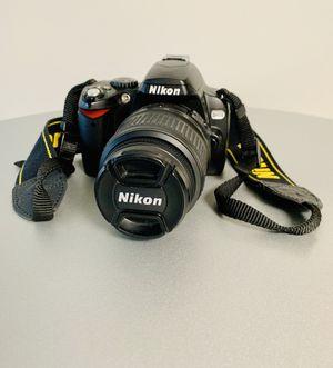 Nikon D40x Camera 📸 Kit for Sale in Washington, DC